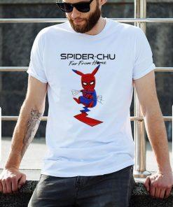 Pretty Spider Man Far From Home Spider Chu shirt 2 1 247x296 - Pretty Spider Man Far From Home Spider-Chu shirt
