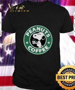 Pretty Starbucks Peanuts Coffee shirt 1 1 247x296 - Pretty Starbucks Peanuts Coffee shirt