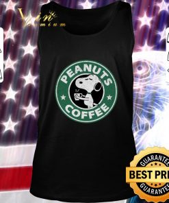 Pretty Starbucks Peanuts Coffee shirt 2 1 247x296 - Pretty Starbucks Peanuts Coffee shirt