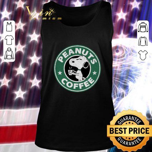 Pretty Starbucks Peanuts Coffee shirt 2 1 510x510 - Pretty Starbucks Peanuts Coffee shirt