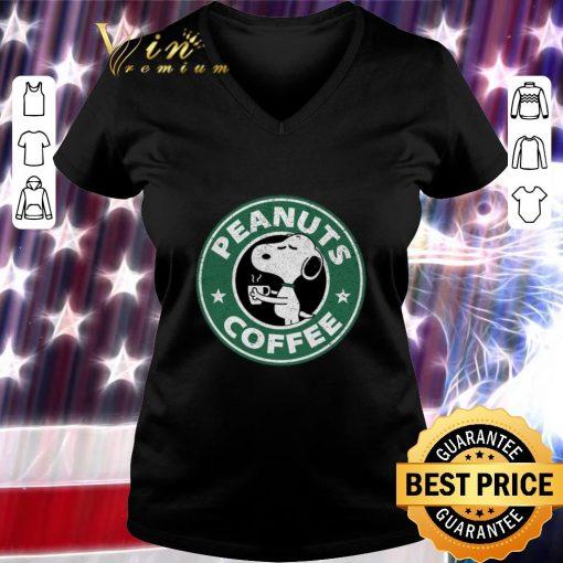 Pretty Starbucks Peanuts Coffee shirt 3 1 510x510 - Pretty Starbucks Peanuts Coffee shirt