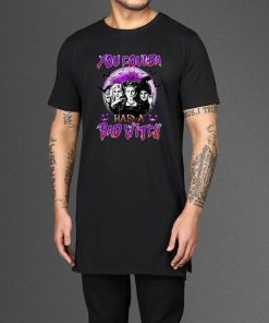 Pretty You Coulda Had A Bad Witch Sisters Halloween shirts 2 1 247x296 - Pretty You Coulda Had A Bad Witch Sisters Halloween shirts