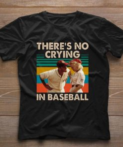 Tom Hanks There s no crying in baseball vintage shirt 1 1 247x296 - Tom Hanks There's no crying in baseball vintage shirt