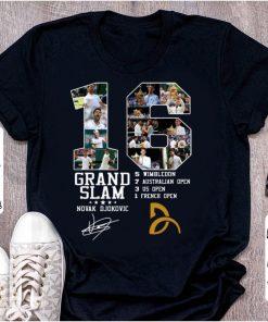 Top 16 Grand Slam Novak Djokovic Signature shirt 1 1 247x296 - Top 16 Grand Slam Novak Djokovic Signature shirt