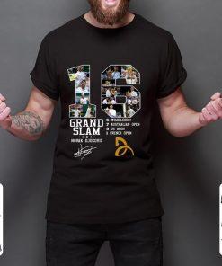 Top 16 Grand Slam Novak Djokovic Signature shirt 2 1 247x296 - Top 16 Grand Slam Novak Djokovic Signature shirt