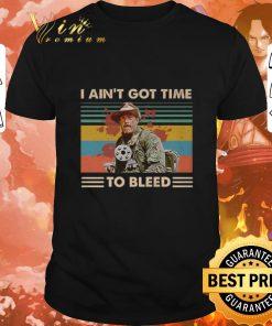 Top Blain Predator I ain t got time to bleed vintage shirt 1 1 247x296 - Top Blain Predator I ain't got time to bleed vintage shirt