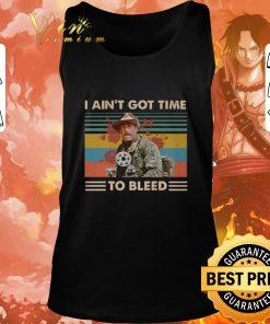 Top Blain Predator I ain t got time to bleed vintage shirt 2 1 247x296 - Top Blain Predator I ain't got time to bleed vintage shirt
