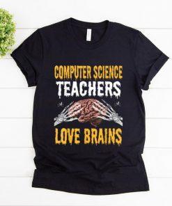 Top Computer Science Teachers Love Brains Halloween Teacher Gift shirt 1 1 247x296 - Top Computer Science Teachers Love Brains Halloween Teacher Gift shirt
