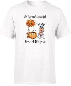 Top Dalmatian Pumpkin it s the most wonderful time of the year shirt sweater 1 1 247x296 - Top Dalmatian & Pumpkin it's the most wonderful time of the year shirt sweater
