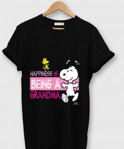 Top Peanuts Snoopy Happiness is Being a Grandma shirt 1 1 247x296 - Top Peanuts Snoopy Happiness is Being a Grandma shirt