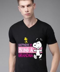 Top Peanuts Snoopy Happiness is Being a Grandma shirt 2 1 247x296 - Top Peanuts Snoopy Happiness is Being a Grandma shirt