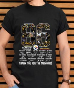 Top Pittsburgh Steelers 86th Anniversary 1933 2019 Signatures shirt 2 1 247x296 - Top Pittsburgh Steelers 86th Anniversary 1933-2019 Signatures shirt