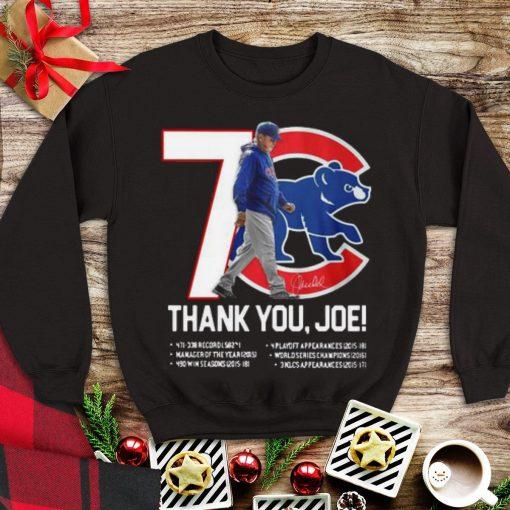 Awesome 7 Chicago Cubs Thank You Joe Maddon Rumors shirt 1 1 1 510x510 - Awesome 7 Chicago Cubs Thank You Joe Maddon Rumors shirt