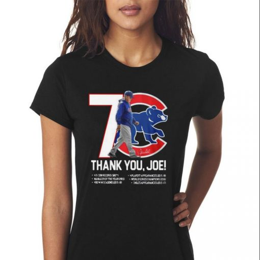 Awesome 7 Chicago Cubs Thank You Joe Maddon Rumors shirt 3 1 1 510x510 - Awesome 7 Chicago Cubs Thank You Joe Maddon Rumors shirt