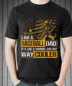 Awesome Alabama Crimson Tide I Am A Baseball Dad Way Cooler shirt 2 1 247x296 - Awesome Alabama Crimson Tide I Am A Baseball Dad Way Cooler shirt