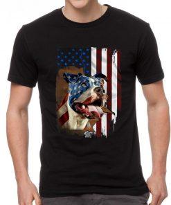 Awesome American Flag Pitbull Dog colors shirt 2 1 247x296 - Awesome American Flag Pitbull Dog colors shirt