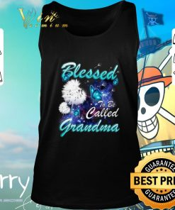 Awesome Butterflies dandelion blessed to be called grandma shirt 2 1 247x296 - Awesome Butterflies dandelion blessed to be called grandma shirt