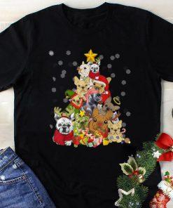 Awesome Frenchie Christmas Dog And Christmas Lovers shirt 1 1 247x296 - Awesome Frenchie Christmas Dog And Christmas Lovers shirt