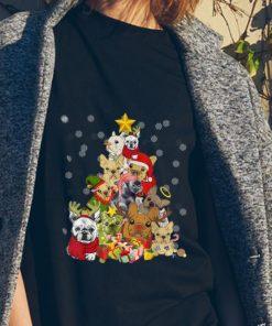 Awesome Frenchie Christmas Dog And Christmas Lovers shirt 2 1 247x296 - Awesome Frenchie Christmas Dog And Christmas Lovers shirt