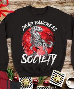 Awesome Halloween Dinosaur Diabetes Awareness Dead Pancreas Society shirt 1 1 247x296 - Awesome Halloween Dinosaur Diabetes Awareness Dead Pancreas Society shirt