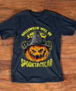 Awesome Halloween Will Be Spooktacular Pumpkin Witch shirt 1 1 247x296 - Awesome Halloween Will Be Spooktacular Pumpkin Witch shirt