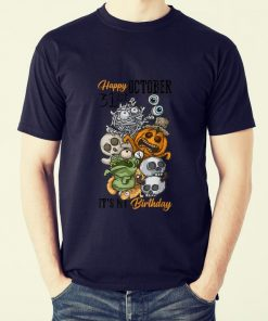 Awesome Happy October 31st It s My Birthday Funny Halloween Bday shirt 2 1 247x296 - Awesome Happy October 31st It's My Birthday Funny Halloween & Bday shirt