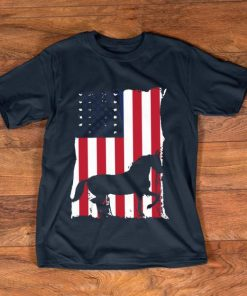 Awesome Horse American Flag shirt 1 1 247x296 - Awesome Horse American Flag shirt