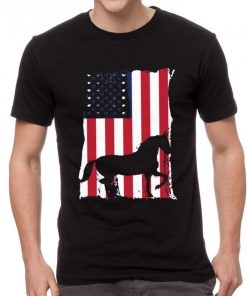 Awesome Horse American Flag shirt 2 1 247x296 - Awesome Horse American Flag shirt