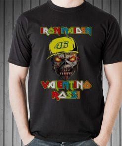 Awesome Iron Maiden Valentino Rossi shirt 2 1 247x296 - Awesome Iron Maiden Valentino Rossi shirt
