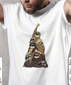 Awesome Sloth Christmas Tree Merry Christmas shirt 2 1 247x296 - Awesome Sloth Christmas Tree Merry Christmas shirt