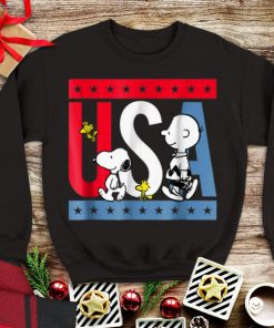 Awesome Snoopy And Charlie Brown American shirt 1 1 247x296 - Awesome Snoopy And Charlie Brown American shirt