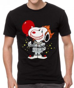 Awesome Snoopy Pennywise IT Balloon Stephen King shirt 2 1 247x296 - Awesome Snoopy Pennywise IT Balloon Stephen King shirt