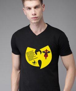 Awesome Spiderman Wu Tang Clan Neighborhood shirt 2 1 247x296 - Awesome Spiderman Wu Tang Clan Neighborhood shirt