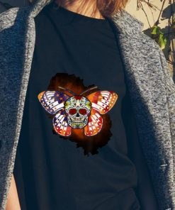 Awesome Sugar Skull Butterfly Day Of The Death Multiple Sclerosis shirt 2 1 247x296 - Awesome Sugar Skull Butterfly Day Of The Death Multiple Sclerosis shirt