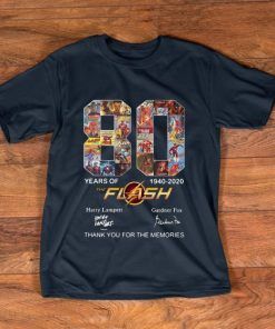 Awesome The Flash 80 Years 1940 2020 Thank You For The Memories shirt 1 1 247x296 - Awesome The Flash 80 Years 1940-2020 Thank You For The Memories shirt