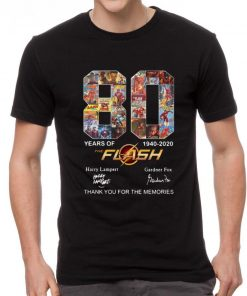 Awesome The Flash 80 Years 1940 2020 Thank You For The Memories shirt 2 1 247x296 - Awesome The Flash 80 Years 1940-2020 Thank You For The Memories shirt