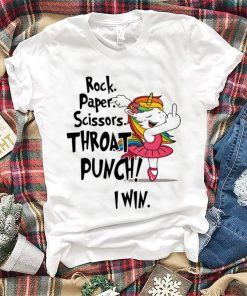 Awesome Unicorn Ballet Rock Paper Scissors Throat Punch I Win shirt 2 1 247x296 - Awesome Unicorn Ballet Rock Paper Scissors Throat Punch I Win shirt