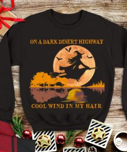 Awesome Witch On A Dark Desert Highway Guitar Lake shirt 1 1 247x296 - Awesome Witch On A Dark Desert Highway Guitar Lake shirt