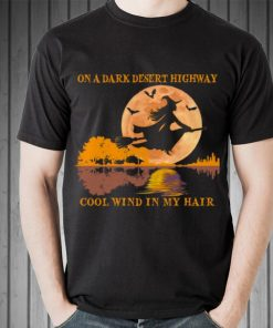 Awesome Witch On A Dark Desert Highway Guitar Lake shirt 2 1 247x296 - Awesome Witch On A Dark Desert Highway Guitar Lake shirt