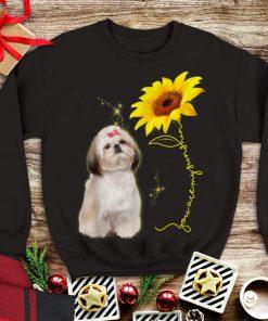 Awesome You Are My Sunshine Sunflower Shih Tzu shirt 1 1 247x296 - Awesome You Are My Sunshine Sunflower Shih Tzu shirt