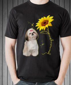 Awesome You Are My Sunshine Sunflower Shih Tzu shirt 2 1 247x296 - Awesome You Are My Sunshine Sunflower Shih Tzu shirt