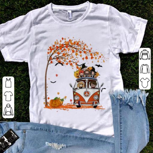 Funny Harry Potter Chibi Character Halloween Hippie Car Autumn shirt 1 1 510x510 - Funny Harry Potter Chibi Character Halloween Hippie Car Autumn shirt