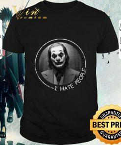 Funny Joker 2019 i hate people shirt 1 1 247x296 - Funny Joker 2019 i hate people shirt