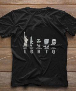 Funny LGBTQ Liberty Guns Bolsonaro Trump Queiroz shirt 1 1 247x296 - Funny LGBTQ Liberty Guns Bolsonaro Trump Queiroz shirt