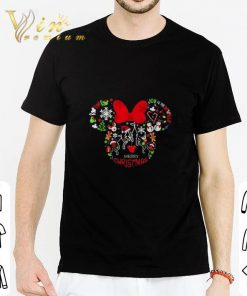 Funny Minnie mouse joy to the world Merry Christmas shirt 2 1 247x296 - Funny Minnie mouse joy to the world Merry Christmas shirt