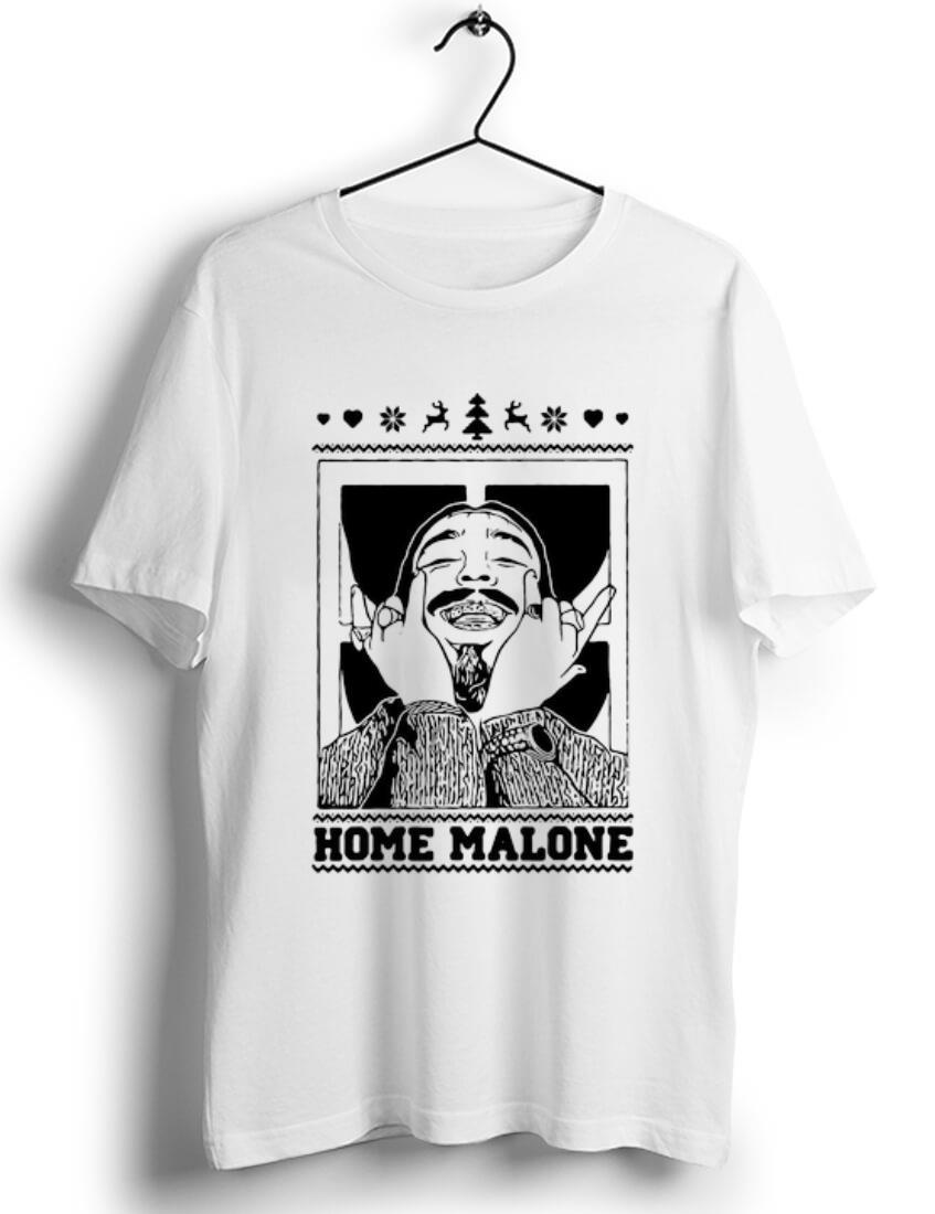 Funny post malone home malone ugly christmas shirt 1 1 247×296  funny post malone home malone ugly christmas shirt