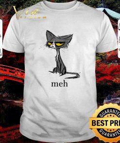 Funny Siamese Cat meh shirt 1 1 247x296 - Funny Siamese Cat meh shirt