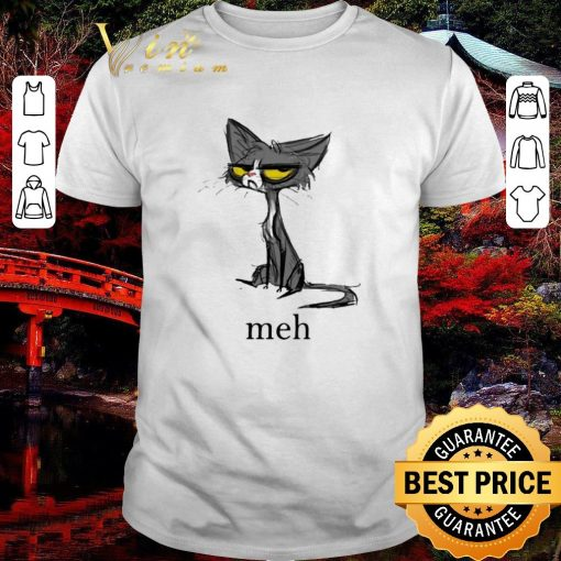 Funny Siamese Cat meh shirt 1 1 510x510 - Funny Siamese Cat meh shirt