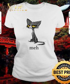Funny Siamese Cat meh shirt 2 1 247x296 - Funny Siamese Cat meh shirt