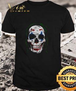 Funny Skull Joker Joaquin Phoenix shirt 1 1 247x296 - Funny Skull Joker Joaquin Phoenix shirt